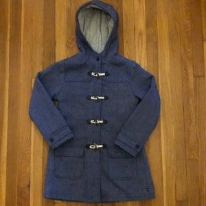 Unisex kids Nautica coat.